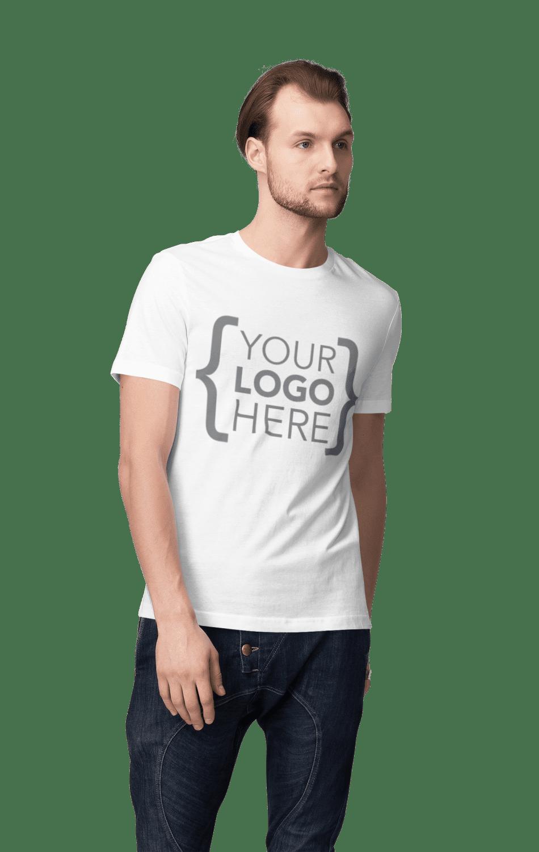 Custom Full Color T-Shirts)